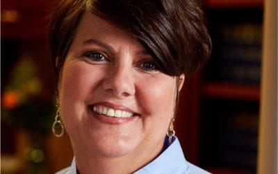 Meet the Team: Debbie Edelman