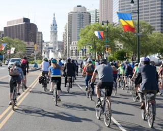 Who is Liable for Bicycle Accidents in Philadelphia?