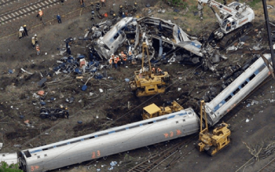 The Deadly Amtrak Train Derailment of 2015: 1.5 Years Later