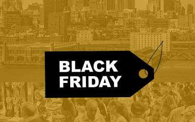 Trampled: The History and Dangers of Black Friday in Philadelphia
