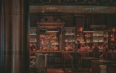 Potential Off-Premises Liability of Bars and Restaurants